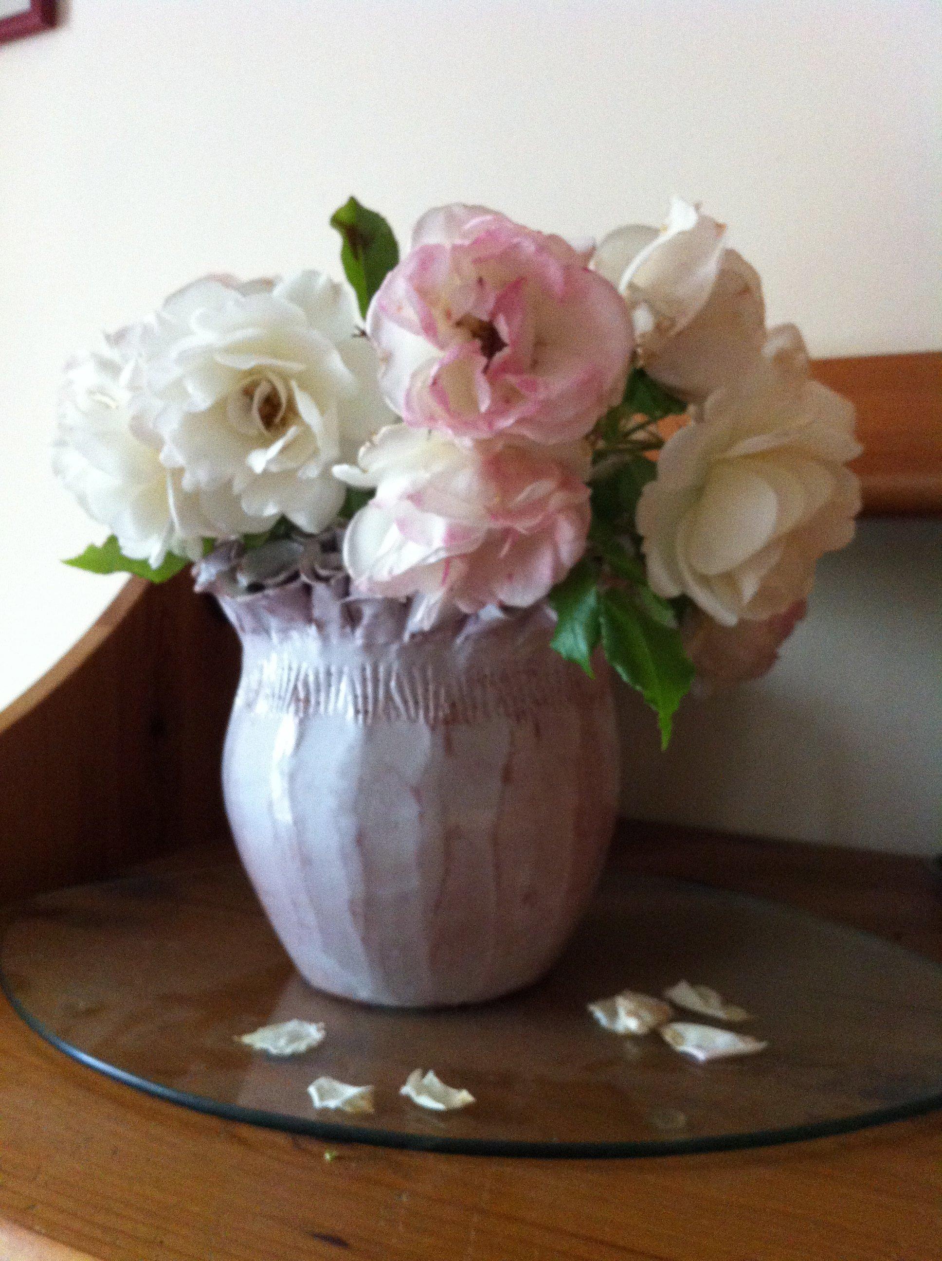 Chrislartiste Vases